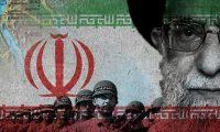 الموت لإسرائيل وأمريكا والنصر لإيران
