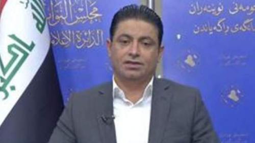 """صادقون للشعب العراقي:حكومة علاوي """"محاصصة""""100%"""
