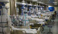 الصين:ارتفاع عدد وفيات فيروس كورونا إلى 1523 حالة