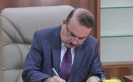 التابع الإيراني وزير الداخلية يسمح بدخول الإيرانيين للعراق بدون فحص طبي لقتل الشعب العراقي