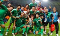 المنتخب العراقي يحافظ على تصنيفه الدولي