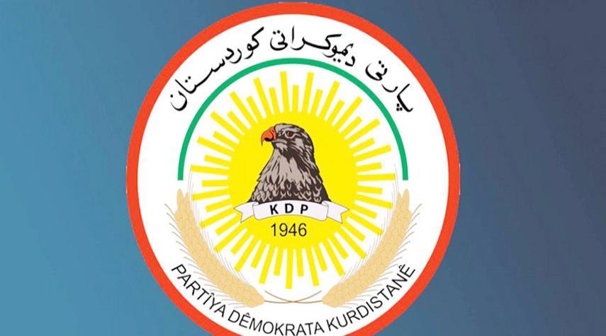 حزب بارزاني:حصة الأكراد 3 وزارات في حكومة علاوي
