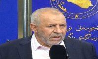 عليوي:القوى السياسية الكردية والسنّية ستصوت لحكومة علاوي