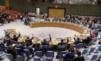 مجلس الأمن الدولي يقرر وقف إطلاق النار في ليبيا