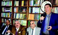 التواصل الثقافي بين بغداد والنجف