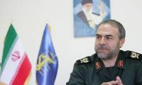 الحرس الثوري:أمريكا خسرت العراق بقوة الحشد ومرجعية السيستاني