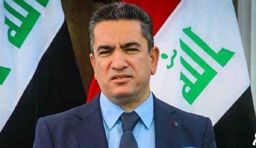 الزرفي يبدأ اتصالاته لتشكيل الحكومة والمحور الإيراني يرفض الحوار معه