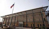 السفارة الأمريكية تدعو رعاياها لمغادرة العراق بسبب تفشي كورونا