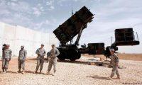 مصادر:القوات الأمريكية نشرت منظومة صواريخ الباتريوت في الانبار وأربيل