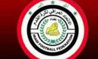 الاتحاد العراقي لكرة القدم يطلق مبادرة لمكافحة كورونا