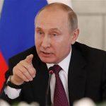 بوتين يعلن شرط الترشح لفترة رئاسية جديدة
