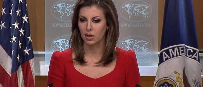 الولايات المتحدة :لن نسمح لميليشيات إيران سرقة مقدرات العراق