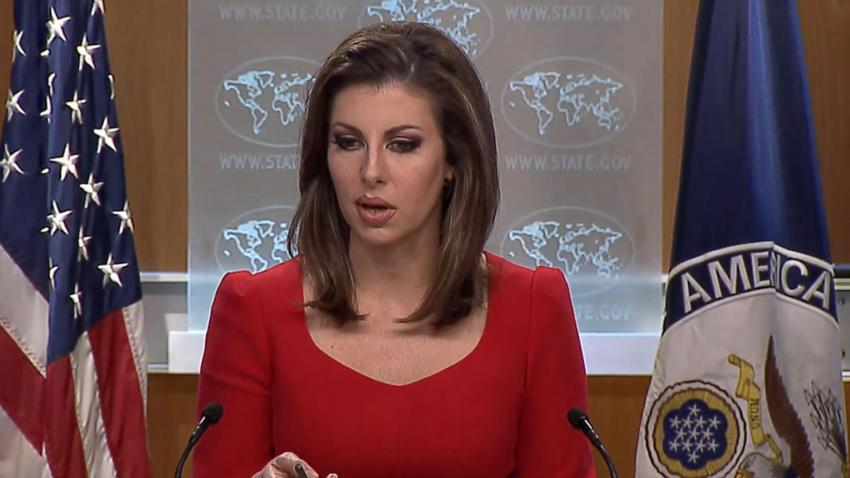 The United States: We will not allow Iran