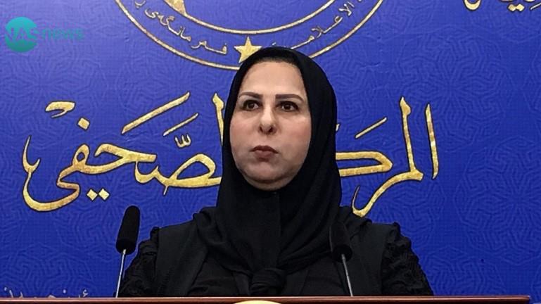نائب يدعو إلى استبدال ممثلة الأمم المتحدة بلاسخارت
