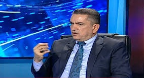 """الزرفي:نريد أن نبني العراق """"بسواعدنا الوطنية"""""""