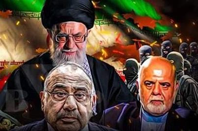 أمريكا:حكم الخونة والسراق والميليشيات في العراق ..لن يطول