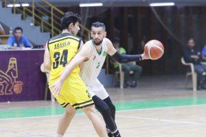 يحي:إيقاف دوري كرة السلة الممتاز سيؤثر على لياقة اللاعبين