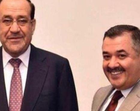 """صديق المالكي (السهيل):سأجعل العراق """" جنة وربيع""""إذا رشحت لرئاسة الوزراء"""