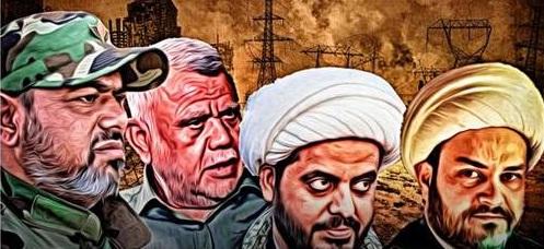 لن يستقر العراق ولا مستقبل له إلا بحل ميليشيات الحشد الشعبي