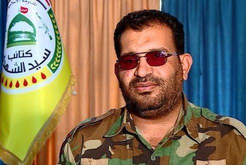 """نائب ميليشياوي:رغبات إيران أوامر """" لن يمر الزرفي"""""""