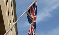 السفارة البريطانية:نعمل على استعادة مواطنينا منالعراق
