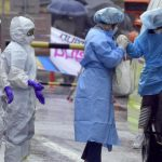 فرنسا:الوضع جراء كورونا يتدهور بسرعة كبيرة