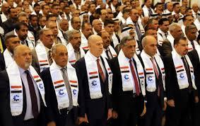 جبهة النجيفي:لن ندعم أي مرشح سياسي لرئاسة الوزراء