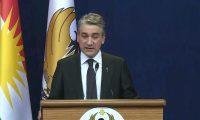 حكومة كردستان:51% ما يصلنا من بغداد من مجموع رواتب موظفي الإقليم