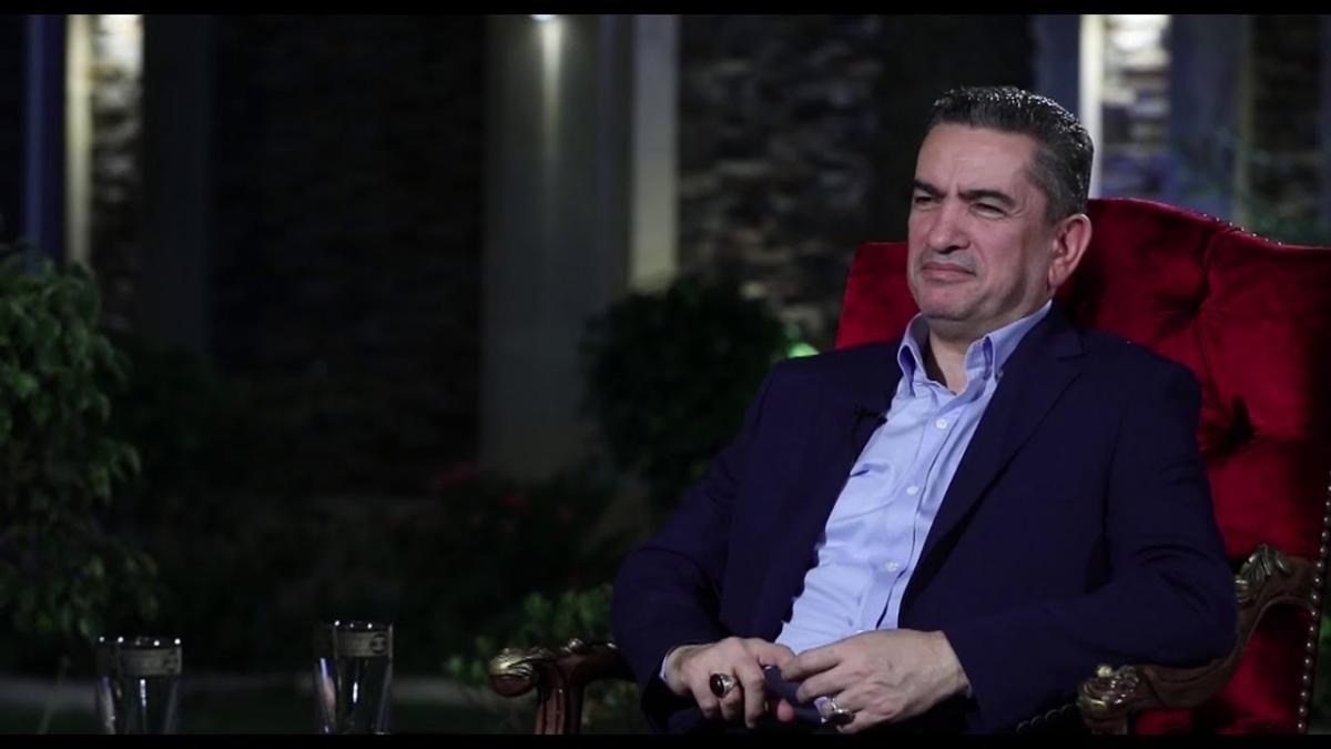 نائب:القوى الكردية باستثناء حزبي بارزاني وطالباني يواصلون حواراتهم مع الزرفي