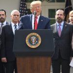 ترامب يعلن حالة الطوارىء في البلاد لمواجهة كورونا