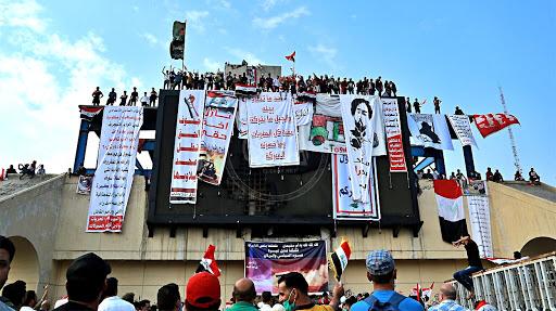 انقلاب عسكريّ في العراق!