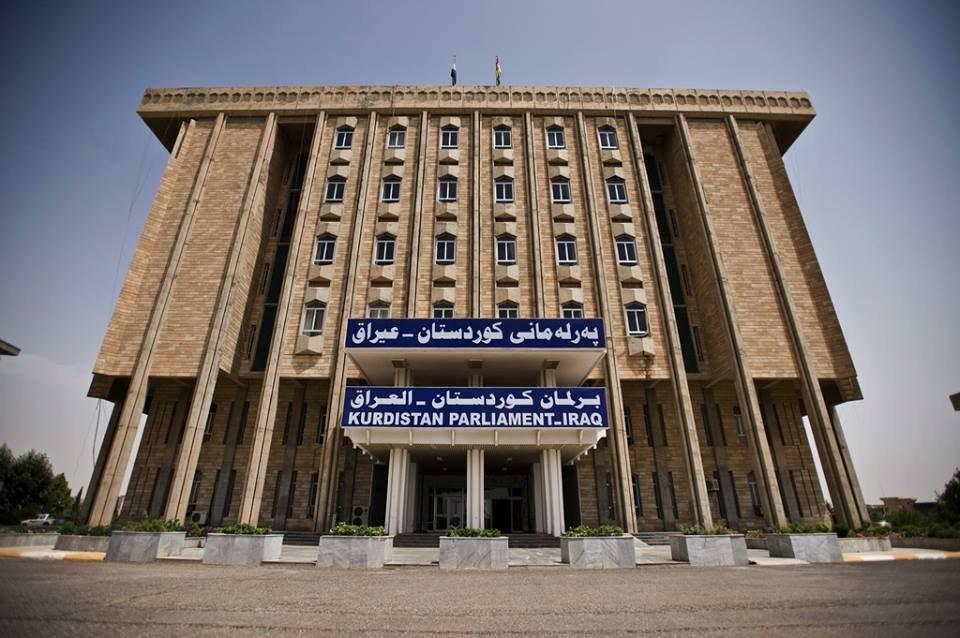 برلمان كردستان يقرر دعم قرارات حكومة مسرور في مواجهة كورونا