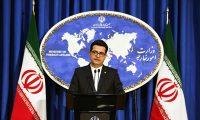 موسوي:حشدنا الشعبي بزعامة الفياض سيدمر القوات الأمريكية دفاعا عن إيران