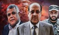 سنحرق العراق لو مرر الزرفي ..قراءة في المشهد