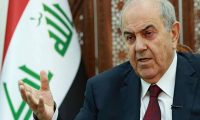 """تصريحات لاتسمن ولاتغني من جوع..علاوي:فقراء العراق """" خطية"""""""