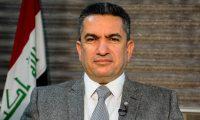 """مصدر: الزرفي يرفض """"توسل"""" شيعة إيران بتقديم الاعتذار"""