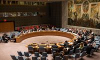 الخميس المقبل ..إجتماع مجلس الأمن الدولي بشأن كورونا