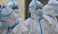 إصابة أكثر من مليون شخصا في الكورونا على مستوى العالم
