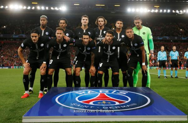 قطر تعرض نادي سان جيرمان للبيع