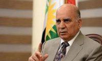 العراق ليس بحاجة إلى كردي انفصالي ليمّثله أمام العالم الخارجي