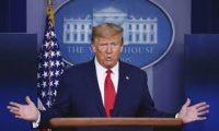 ترامب يعلن عن استعداد بلاده لإتخاذ إجراءات ضد الصين