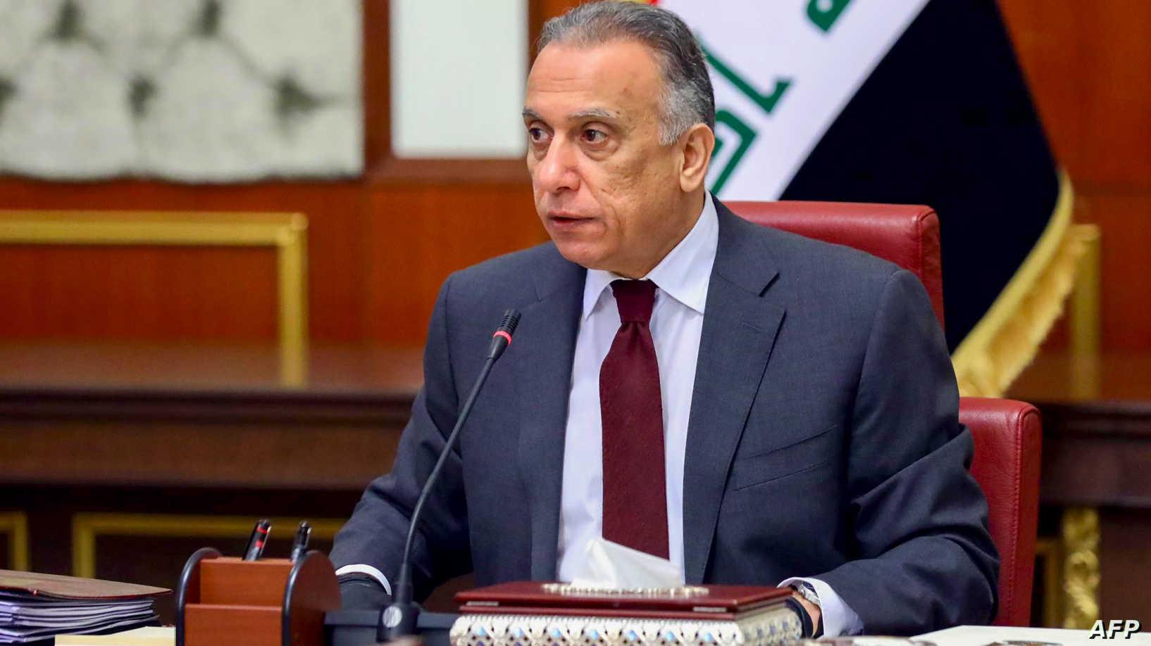 القانونية النيابية تحذر الكاظمي من إتباع سياسة عبد المهدي مع كردستان