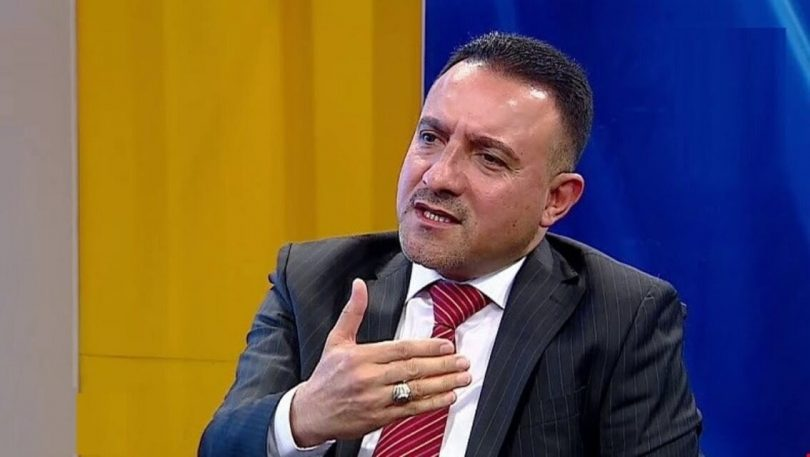 """وزير الصحة:أصبحت مديراً لمدينة الطب ومن ثم وزيراً للصحة بفضل """"دعم مقتدى الصدر"""""""