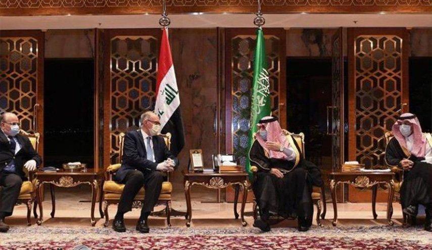 السعودية:أبوابنا مفتوحة أمام العراق الشقيق