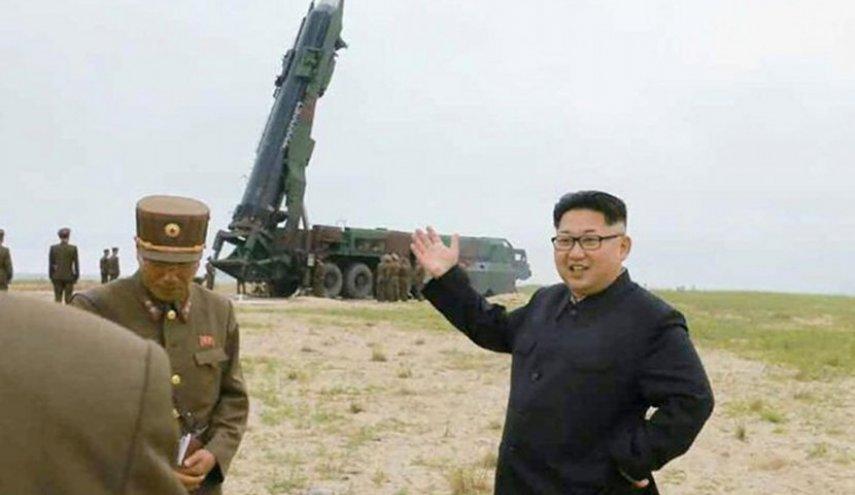 """كوريا الشمالية تلوح للعالم.. بـ""""الردع النووي"""""""