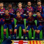تقرير:غالبية لاعبي برشلونة معروضين للبيع