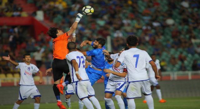 اتحاد كرة القدم:إنطلاق الدوري في بداية شهر تموز القادم