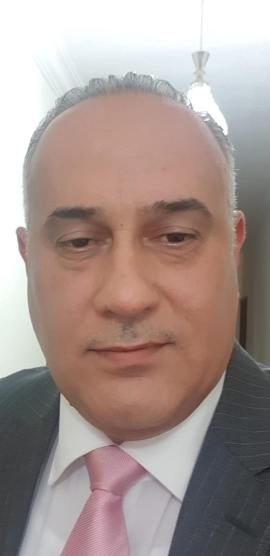 رسالتي الى السيد الكاظمي  / بقلم محمد الوزان