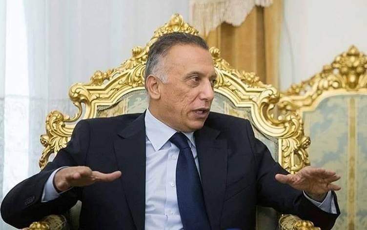 وفد إيراني يصل بغداد لتمرير حكومة الكاظمي