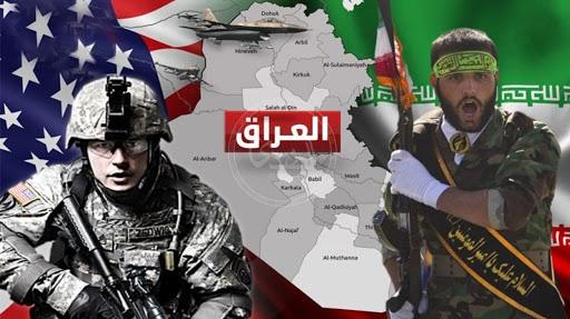 العراق بين احتلالين